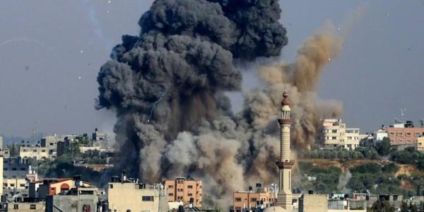 GAZA : Benjamin Netanyahu dit niet à une demande de désescalade immédiate de Joe Biden