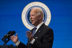 Biden défend son plan d'infrastructures face aux républicains