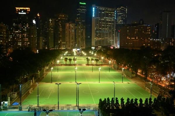 Commémorations de Tiananmen : La police empêche les rassemblements à Hong Kong