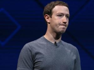 Facebook veut traiter les politiques comme tout le monde