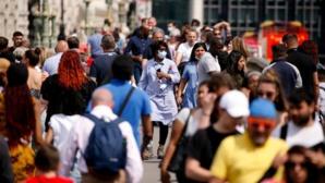 Royaume-Uni : Le variant Delta 40 % plus transmissible, selon le ministre de la Santé