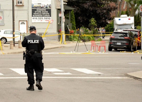 «Acte prémédité» au Canada : Quatre membres d'une famille musulmane tués dans une attaque au bélier