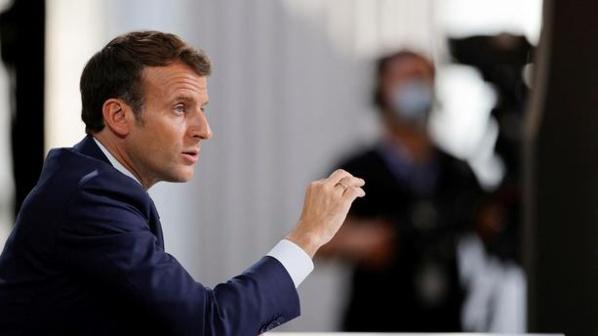 SAHEL : Macron décrète la fin de Barkhane mais les armées françaises restent