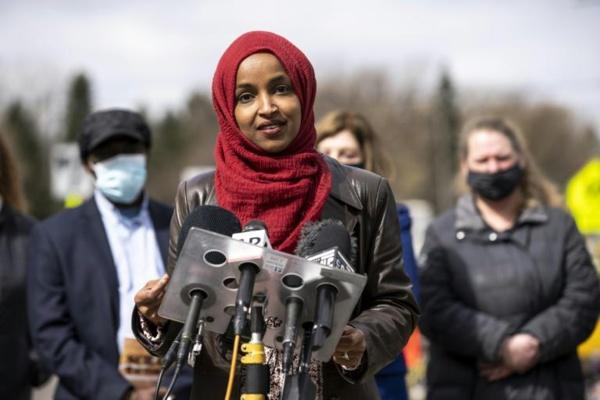 Congrès américain : Une élue musulmane tente d'apaiser une nouvelle controverse
