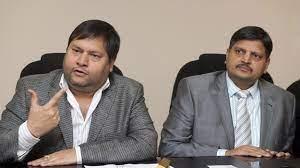 Deux des trois frères Gupta ciblés par la justice sud-africaine