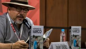 Le journaliste mexicain Javier Valdez assassiné en mai 2017