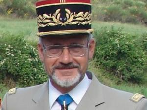 Le général Dominique Delawarde