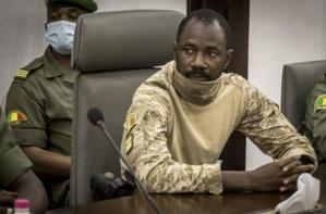 MALI : la Cedeao salue des « progrès » mais en attend advantage