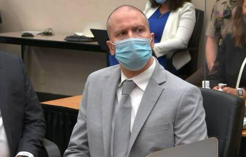 Meurtre de George Floyd : 22 ans et 6 mois de prison pour Derek Chauvin