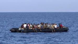 Forte hausse des décès de migrants rejoignant l'Europe par la mer, selon l'OIM