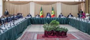 Conseil des ministres du 14 juillet 2021: le communiqué