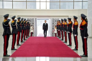 Syrie : Bachar al-Assad prête serment pour un quatrième septennat