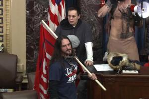 Washington: première peine de prison pour un assaillant du Capitole