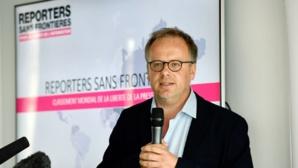 En Afrique du Nord, des journalistes de plus en plus muselés