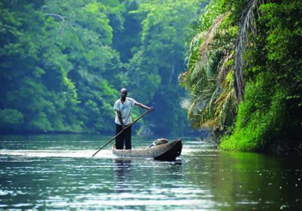 RDC: un grand parc africain retiré de la liste du patrimoine mondial en péril