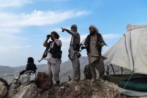 Afghanistan : les talibans «paraissent avoir un avantage stratégique»