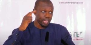 3e vague meurtrière sous Delta : les propositions d'Ousmane Sonko