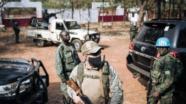La situation en Centrafrique est « alarmante », selon l'ONU