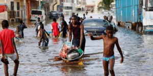 Inondations : ruse et incompétence sans limites