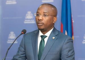 Le premier ministre par intérim Claude Joseph dans le viseur du procureur