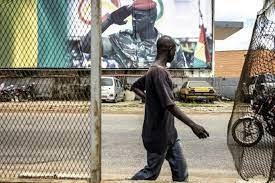 Guinée: l'ONU souhaite un retour des civils au pouvoir dans un délai «raisonnable»