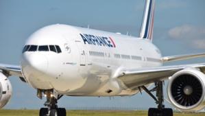 Après «un incident technique» : un avion d'Air France atterrit en urgence à Pékin