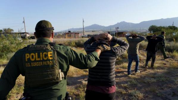 Frontière mexicaine: Washington va accélérer le rythme des expulsions de migrants