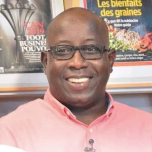 Alassane Samba Diop