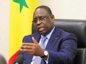 Initiatives et réalisations diverses : l'APR félicite son chef (communiqué)