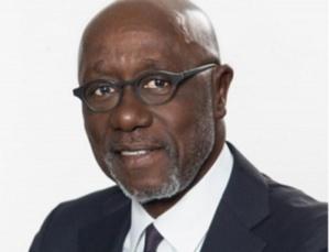Pierre Sané, ancien secrétaire général de Amnesty International