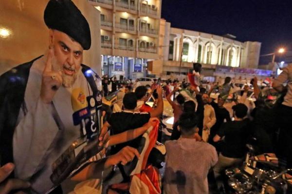 Législatives en Irak : le courant sadriste se revendique première force au Parlement