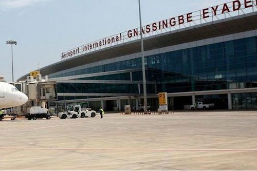 PANDORA PAPERS - Africa West : Une nébuleuse au cœur de l'aéroport de Lomé ?