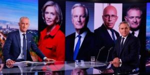 Présidentielle en France : Six candidats à l'investiture de la droite