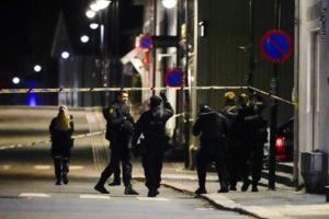 Attaque en Norvège : plusieurs personnes tuées et blessées par un homme armé d'un arc