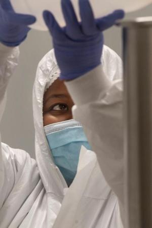 COVID-19 : L'Afrique du Sud planche sur le premier vaccin ARNm du continent