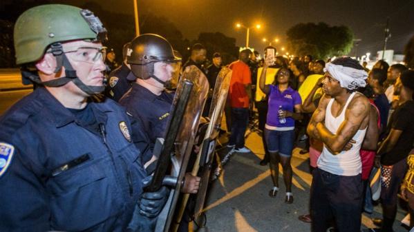 ETATS-UNIS: De nouvelles manifestations contre les violences policières