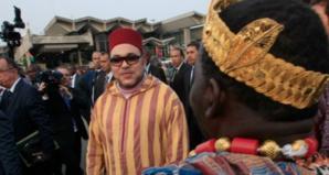 MOHAMED VI : « Le Maroc n'a jamais quitté l'Afrique… »