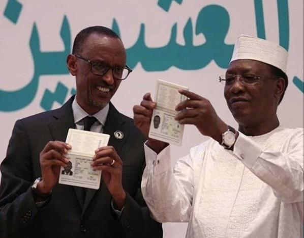 L'Afrique a son passeport, mais attention à Bictogo !