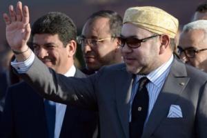RETOUR A L'UNION AFRICAINE : Pragmatique, Sa Majesté !