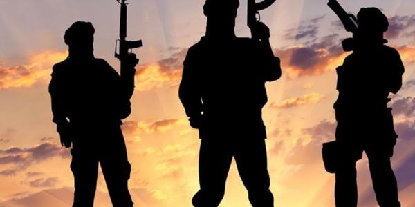 Le temps des terroristes