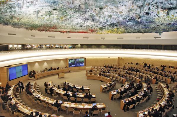 GAMBIE : L'ONU préoccupée par la détention des membres du principal parti d'opposition