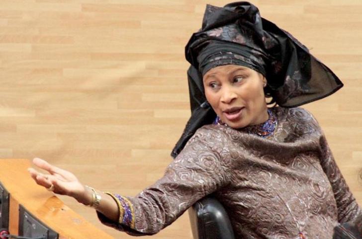Aïssata Tall Sall pointe les faiblesses du système législatif