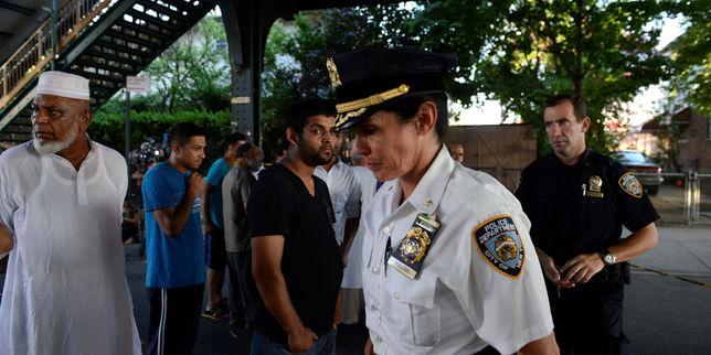 NEW YORK - Un imam (55 ans) et son assistant (64 ans) assassinés