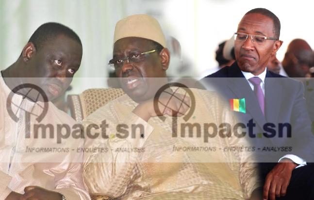PETROLE & GAZ : Abdoul Mbaye pose le cas Aliou Sall et demande des comptes à Macky Sall