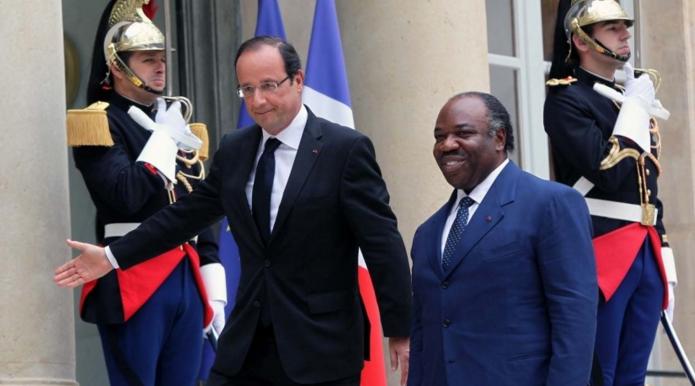 FRANCE – GABON : Accusé de faux, Ali Bongo obtient le soutien inébranlable de l'Elysée