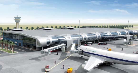 AEROPORT BLAISE DIAGNE – La date de livraison passe de janvier à avril 2017