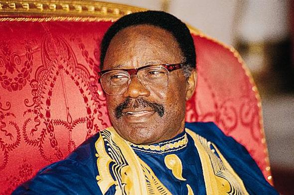 Au Gabon, le rejet du système vermoulu de prédation.