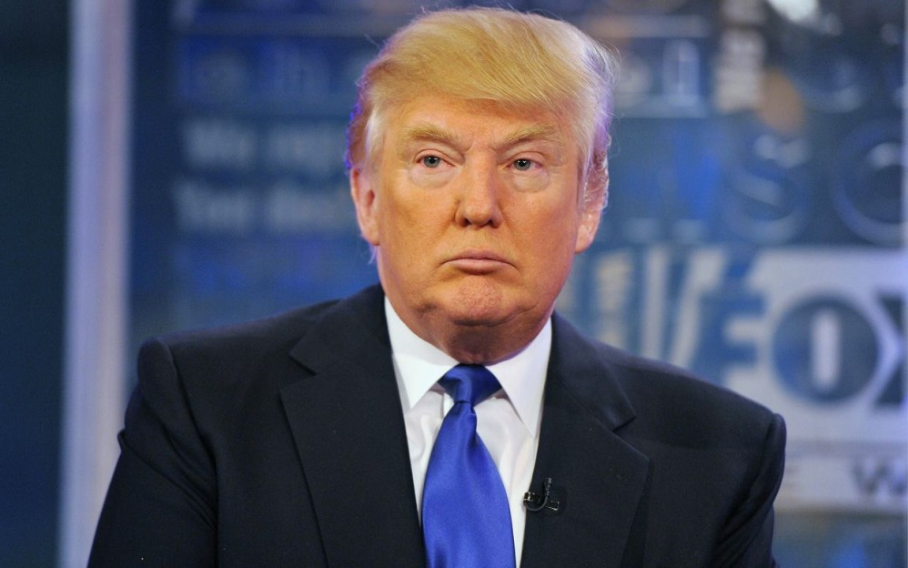 Président…Trump !
