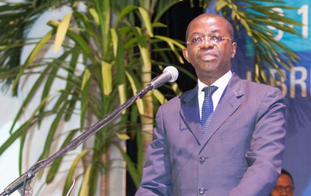 GABON - Démission du ministre de la Justice et appel à la grève générale