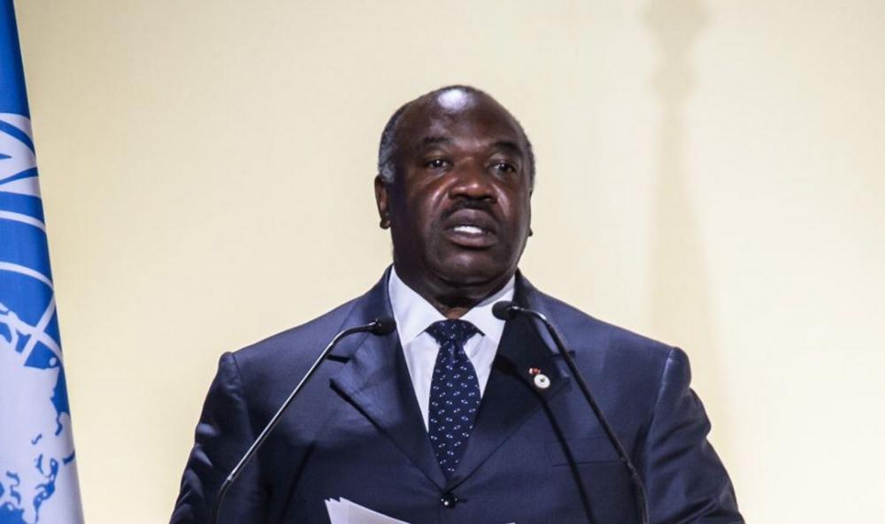Six Franco-Gabonais passeront en jugement, dit Ali Bongo